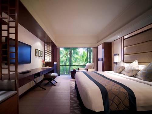 Mactan Shangri-la Superior Gardenview Room