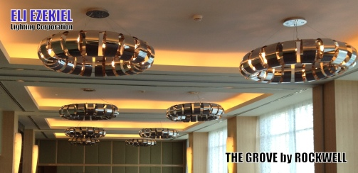 THE GROVE FUNCTION ROOM