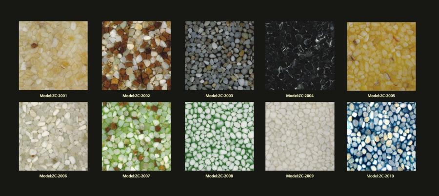 pebble stone-2a