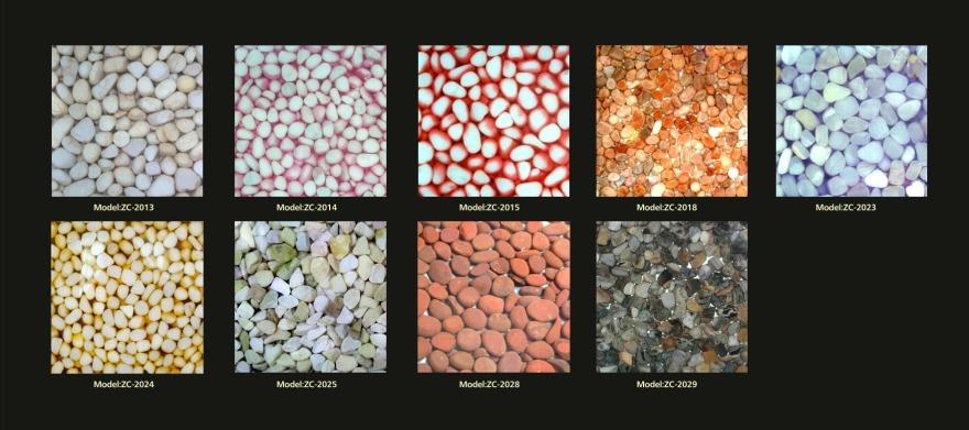 pebble stone-2b