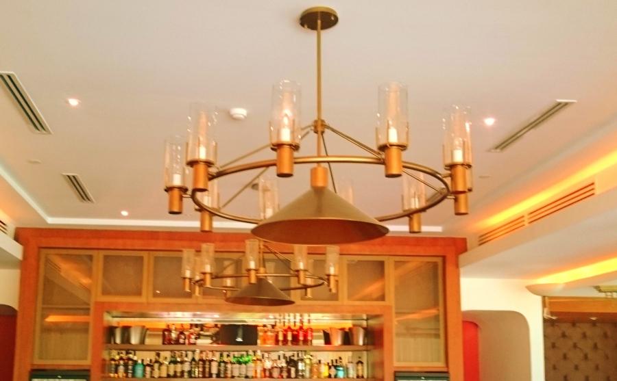 Fairways Grill & Restaurant